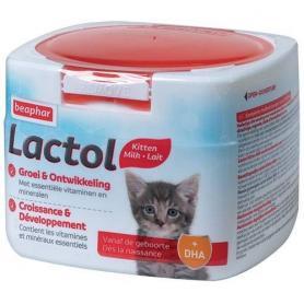Lait maternisé Lactol pour chaton