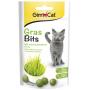 Friandises à l'herbe à chat Gimcat